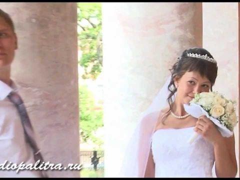 Our Wedding Day (Алексей и Катя)