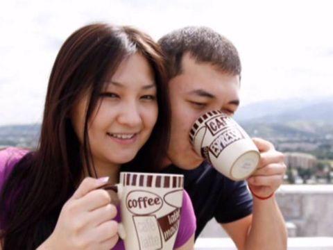 Love Story Almaty