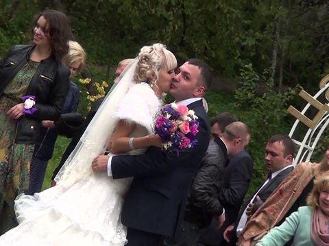 Алексей и Дарья (видео - Андрей Цай)