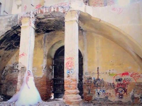 Услуги видеооператора на свадьбу Киев
