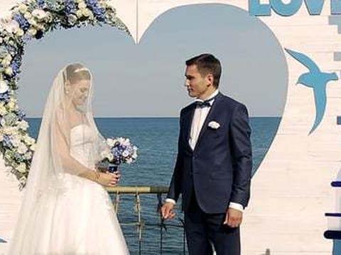 Студия Крылья/ Свадьба From Crimea with love