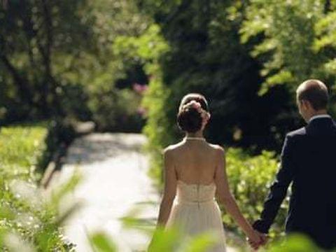 Студия Крылья / Свадьба Меняю свободу на любовь