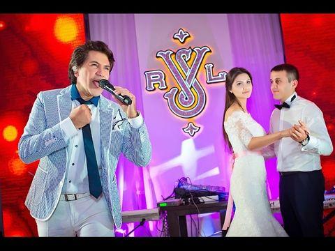 """Роскошные свадьбы в Бишкеке от агентства Alana """"Мейлан и Севда"""""""