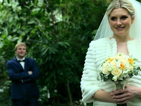 Свадебный клип Таня и Виталик. Видеооператор Татьяна (093)2714241, (068)5239443