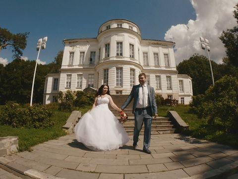 1 августа 2015_ Wedding Highlights