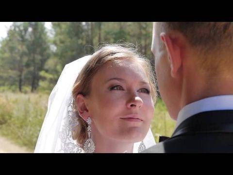 Свадьба в Адамовке