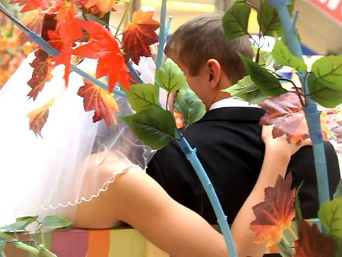 Свадебный клип сентябрь 2013