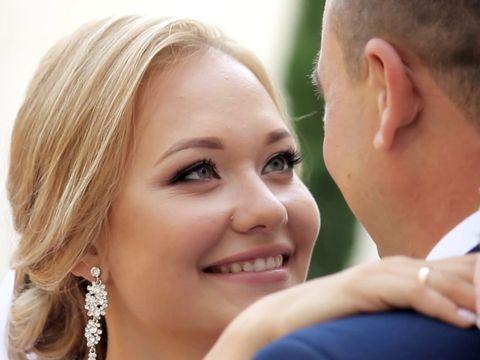 Свадебный ролик Дмитрия и Дарьи