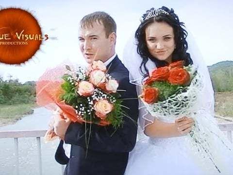 Екатерина & Александр