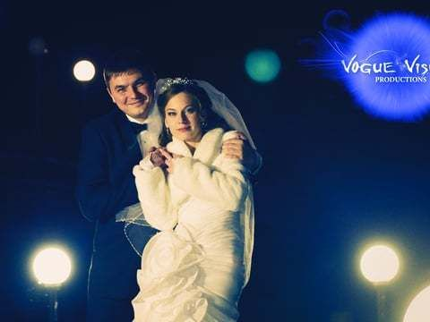 Виктория & Алексей