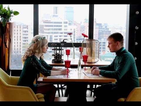 Love Story Максим и Элла