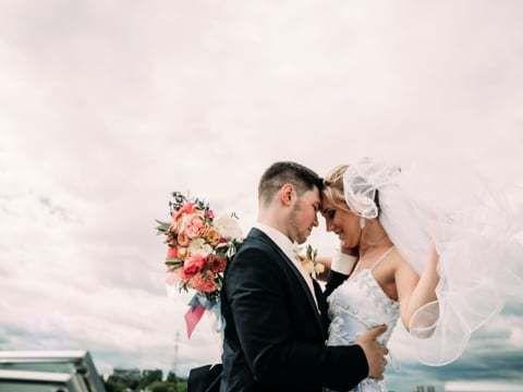 Свадебный клип Андрей и Наталья