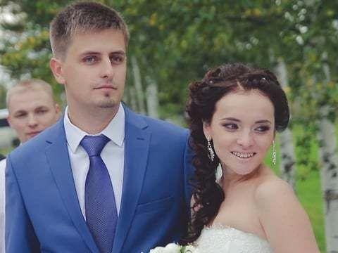 Илья и Александра