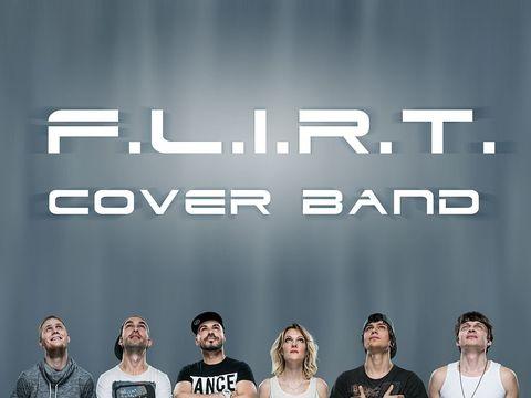 F.L.I.R.T. Cover Band Promo | F.L.I.R.T. Кавер-группа Киев