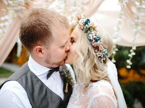 Свадебное видео Павла и Виталии. Пинск 2016