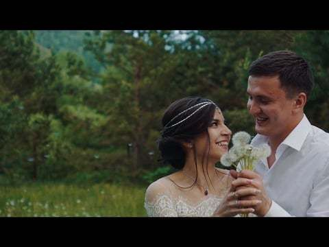 Dima and Liliya - wedding film