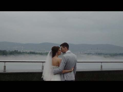 Aleksander and Eugenia - wedding clip