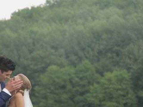 Super positive wedding Julia&Max by Love in film