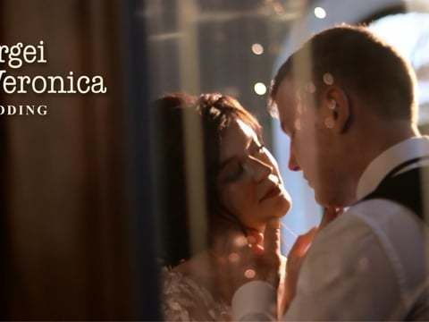 Sergei & Veronica | Wedding