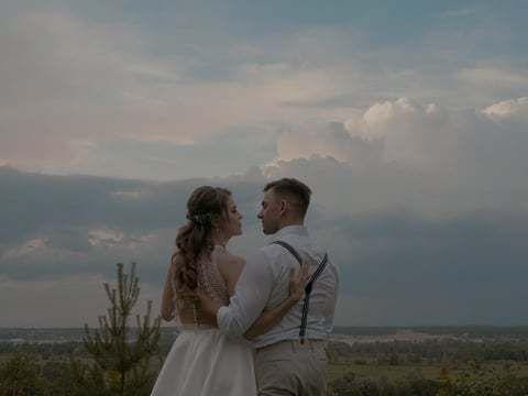 Ilya & Maria