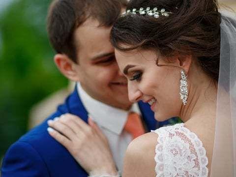 [Свадебный клип] Юлия и Кирилл