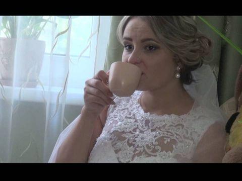 свадебный клип 29 08 2015