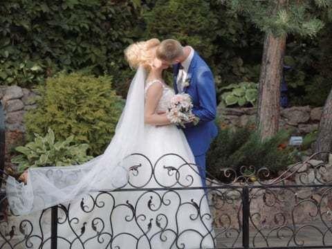 Wedding day Victor & Alena