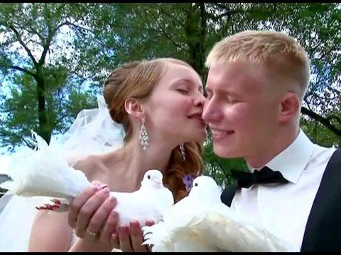 Лучшая свадьба в этот день!!!