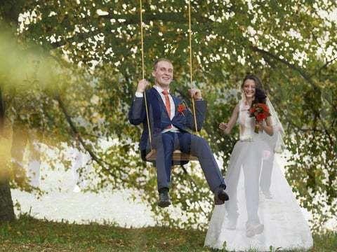 Свадьба Никита и Настя