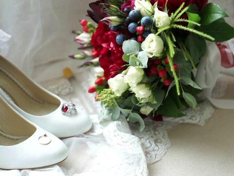 Сборы невесты Свадьба Женя Настя 17.0