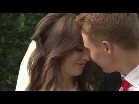 Летний свадебный клип