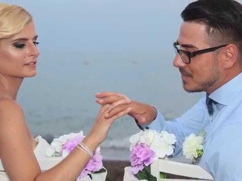 Свадьба в Анталии - Madleen & Musa