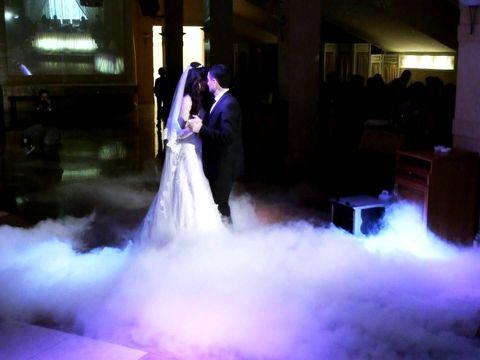 Свадебный день Ашота и Армануш.