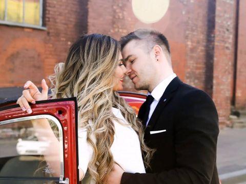 Свадьба ? Денис и Алеся