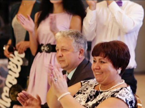 Свадьбы в Большом Банкетном зале