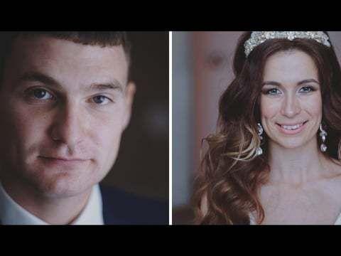 Свадьба Сергея и Ларисы