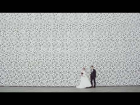 Свадьба Алексея и Альвины