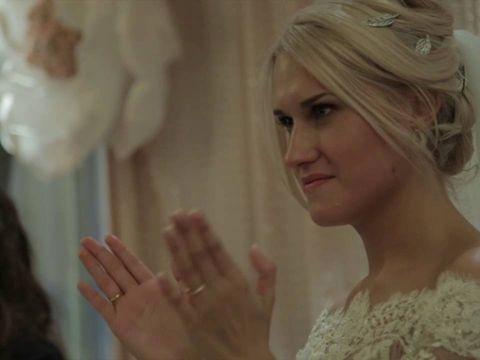 """Свадьба в гостиницу Metropol"""" Марии и Михаила. Ведущий Арсений"""