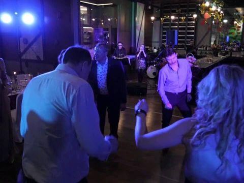 """День рождения в отеле """"Rixos"""""""