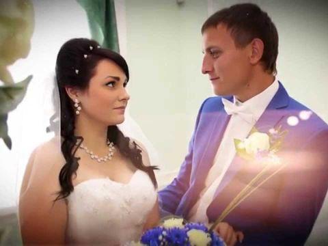 Свадьба Григория и Яны