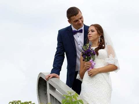 Илья и Диана