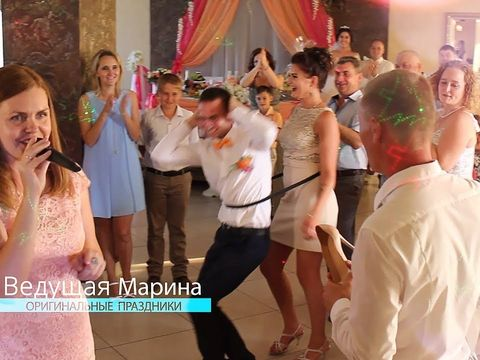 Ведущая на Вашу свадьбу