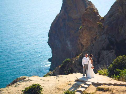 Свадьба Ника и Саша