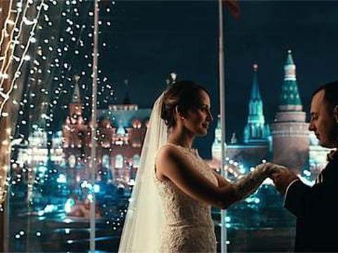 Сергей и Евгения 5 декабря