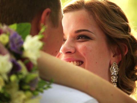 Свадьба Андрея и Юлии