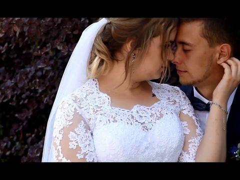 Свадьба Игоря и Настеньки