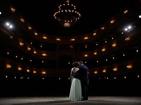 Свадьба Олега и Катеньки