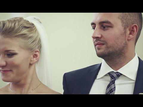 Видео отчет со свадьбы Анастасии и Михаила :)