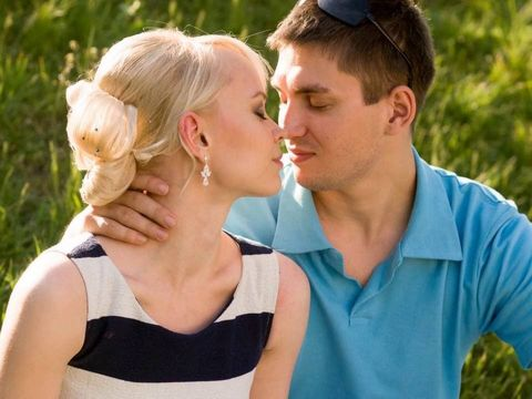 Love Story Алексей и Анастасия