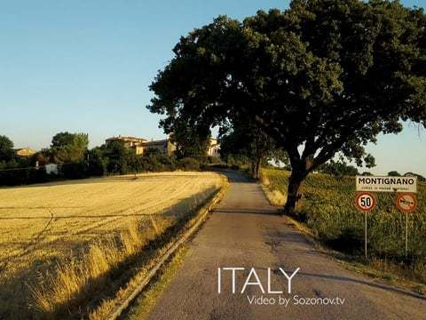 Свадьба Димы и Нади в Италии